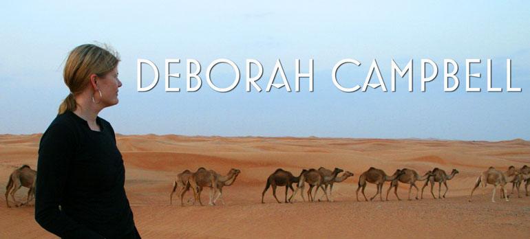 Deborah Campbell header image 1