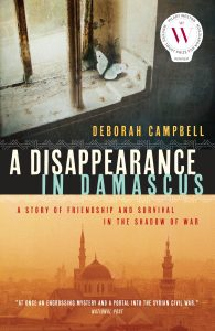 Disappearance in Damascus